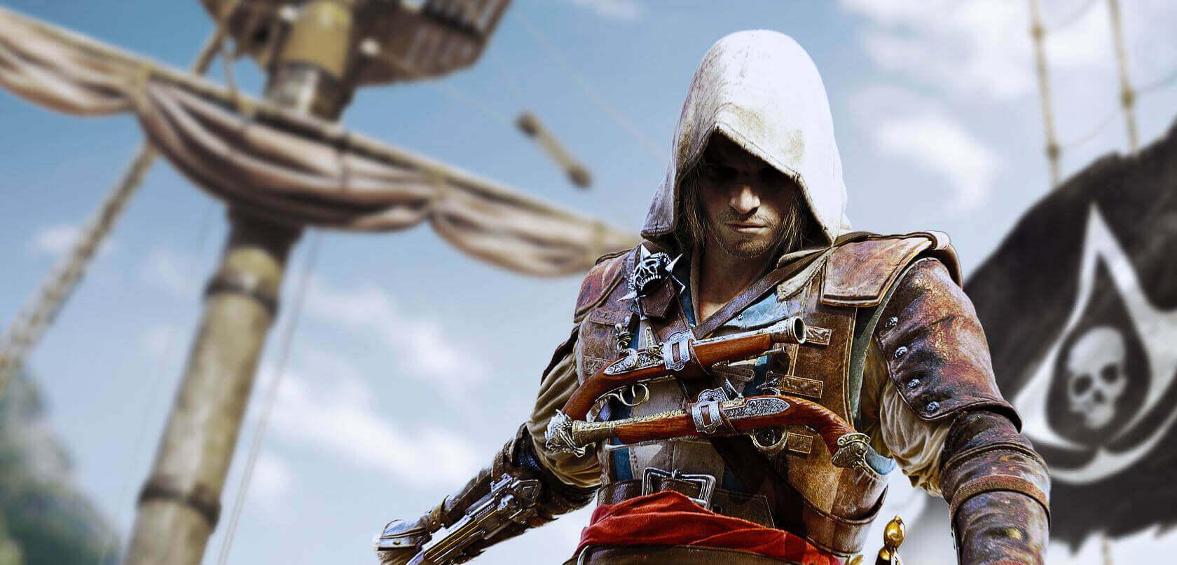 Ubisoft gratis games
