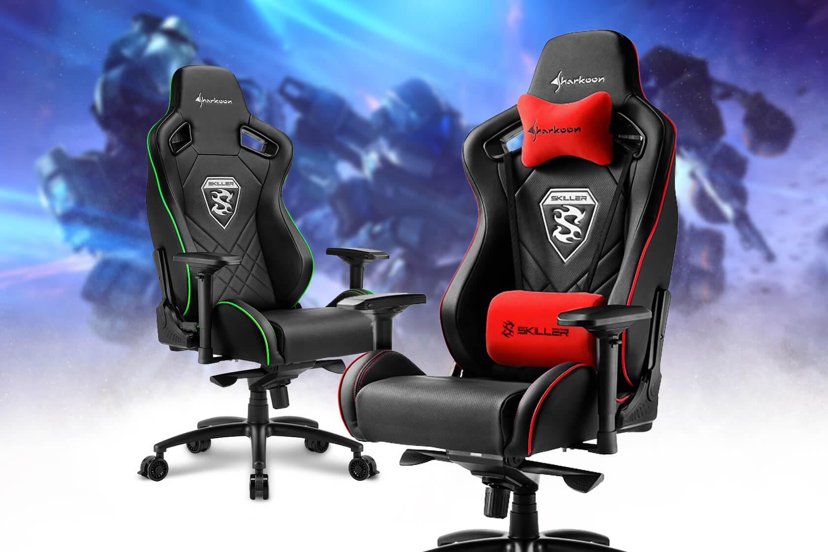 Gaming Stoel Goedkoop : Gamepc u voordelen van een gaming stoel