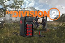 Is jouw Game PC klaar voor The Division 2?