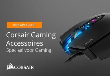 Corsair Game Accessoires