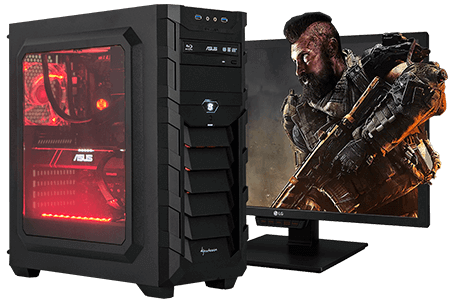 Game PC