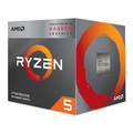 AMD Ryzen 5 3400G - Quad Core