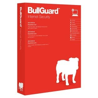 Bullguard Internet Security - 3 jaar
