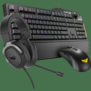 Asus TUF Gaming Bundel