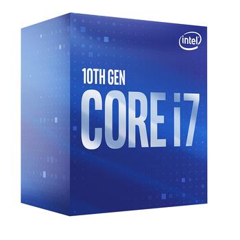 Intel® Core™ i7-10700KF - 8 Cores