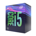 Intel® Core™ i5-9400F - 6 Cores