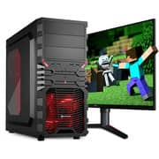 Game PC Budget