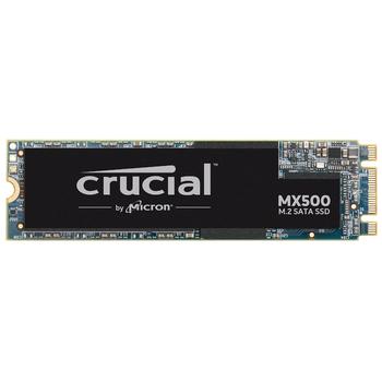 SSD M.2 500GB Crucial MX500