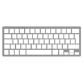 Gaming Keyboard Multi-color LED AZERTY (Belgische layout)