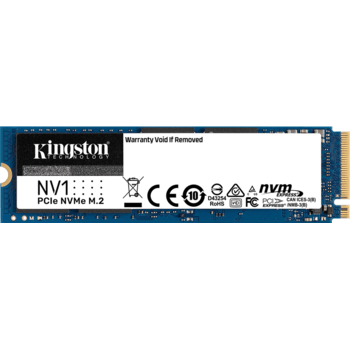 SSD M.2 500GB Kingston NV1