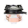 Fluisterstil: Cooler Master MA410P