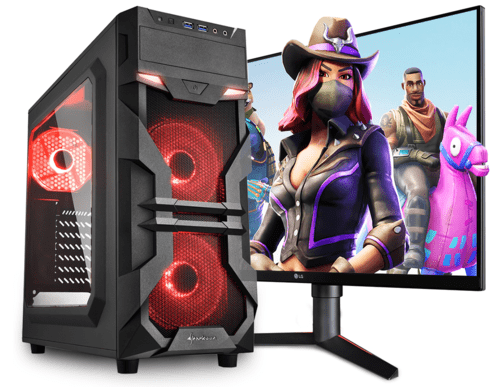 AMD Game PC