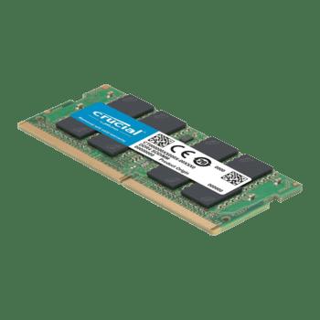 Crucial 8GB DDR4-2666MHz