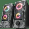 Trust GXT 606 JAVV RGB 2.0 SPEAKER SET