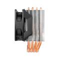 Stille koeler: Cooler Master H412R