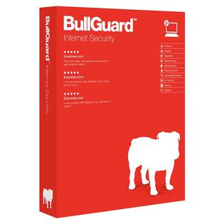 Bullguard Internet Security - 3 jaar