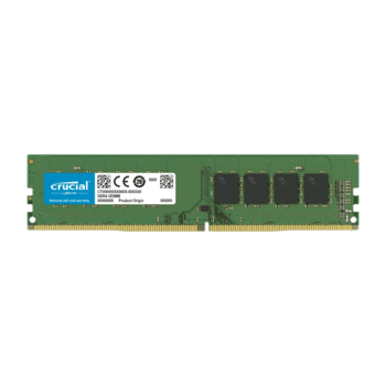 Crucial ValueRAM 8GB DDR4-2666