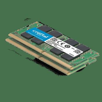 Crucial 16GB DDR4-2666MHz