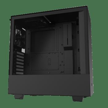 NZXT H511 - Zwart