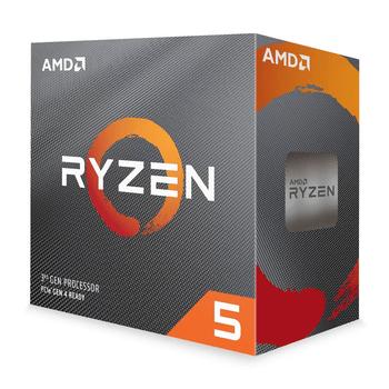 AMD Ryzen 5 3600 - 6 Cores