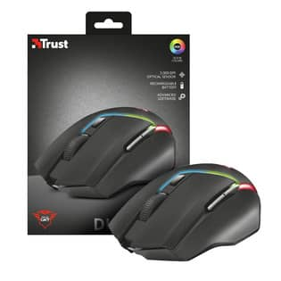 Trust GXT 161 Disan Wireless