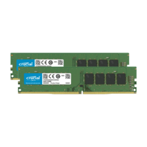 Crucial ValueRAM 16GB DDR4-2666