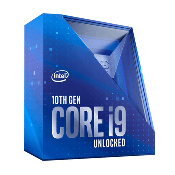 Intel® Core™ i9-10900F - 10 Cores