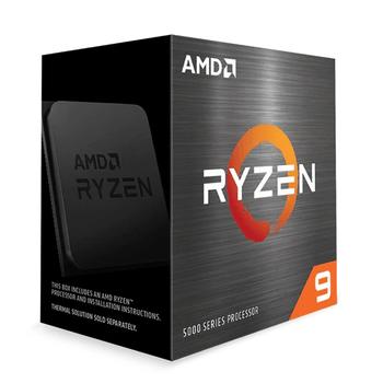 AMD Ryzen 9 5950X - 16 Cores
