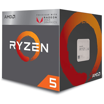 AMD Radeon RX Vega 11