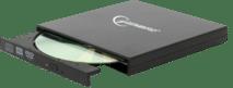 Slim Line DVD-Brander USB extern