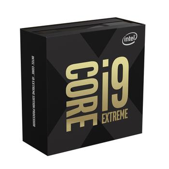 Intel® Core™ i9-10980XE - 18 Cores