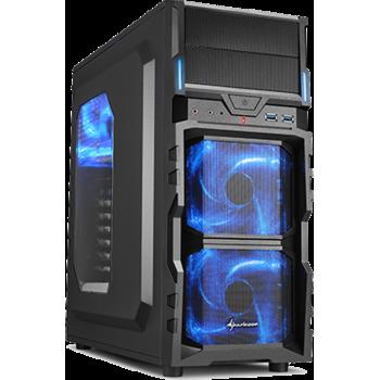 Sharkoon VG5-W - Blauw