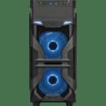 Sharkoon VG7-W - Blauw