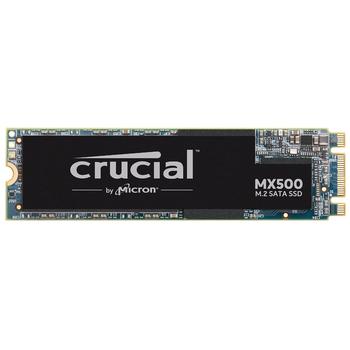 SSD M.2 250GB Crucial MX500