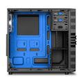 Sharkoon VG4-W - Blauw