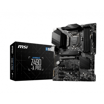 MSI Z490-A PRO