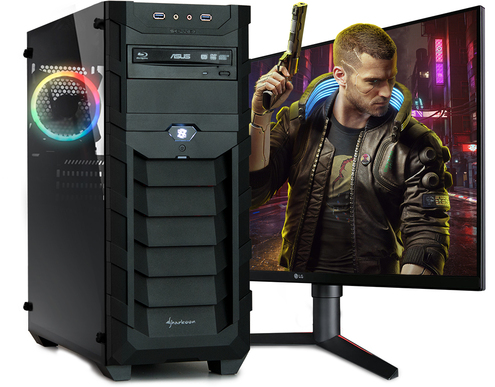 AMD Game PC MAX