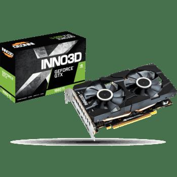 NVIDIA GTX 1660 Ti 6GB