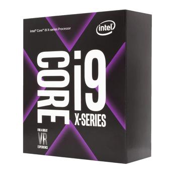 Intel® Core™ i9-10900X - 10 Cores